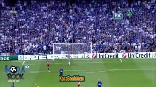 من الذاكرة .. إنتر ميلان 2-0 بايرن ميونخ (نهائي 2010) خليف [HD]