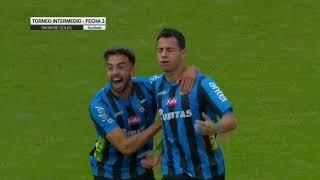 Fecha 3 - Show de Goles - Campeonato Uruguayo 2018 - Intermedio