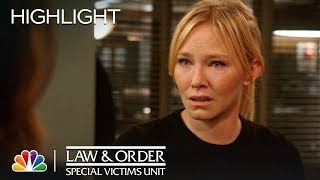 Law & Order: SVU - Rollins' Breaking Point (Episode Highlight)