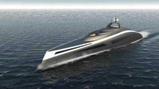 Emocean Yacht Design showreel