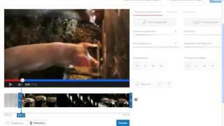 Ютуб 2016. Как Отменить Изменения В Видео После Редактирования #PI