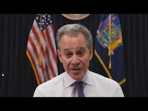 Eric Schneiderman The New York State Attorney General is suing the FCC