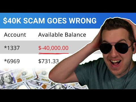 Scammer Thinks He Lost $40,000 (He Rages) Scam A Scammer. LOLOLOL!!!