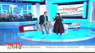 Carmen Șerban ® - Femeia te ridica [11 ianuarie 2012] Pro Tv HD