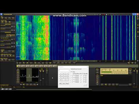 TR1 Watan Radio (Turkmenistan) 279 Khz with good audio !