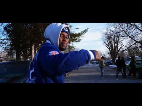 Yung Shoota - Harder Way | ShotBy: @Stlouisspikelee