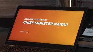 Day 2 of Chief Minister's US Visit