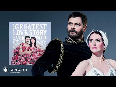 The Greatest Love Story Ever Told by Mullally & Offerman (Audiobook Excerpt) How to Meet a Mate Mp3
