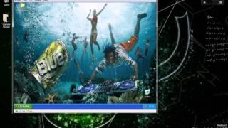 Vídeo Aula Burlar logon do Windows XP - SENHA - www.professorramos.com