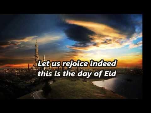 Sami Yusuf- Karaoke of Eid song