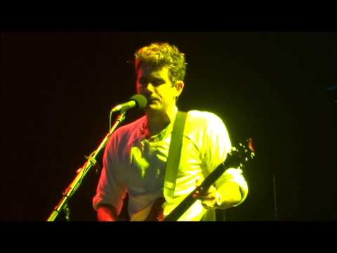 John Mayer Trio - Cross Road Blues - Lakeview Amphitheater -Syracuse NY - August 22,2017
