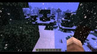 minecraft mod review: nightvision goggles