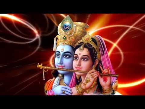 श्याम के बिना तुम आधी, तुम्हारे बिना श्याम आधे- राधे राधे |  Bhajan by Lakhbir Singh Lakha ji