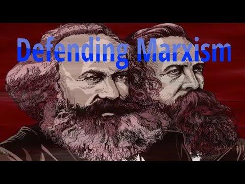 Defending Marxism: Response to TrueDilTom