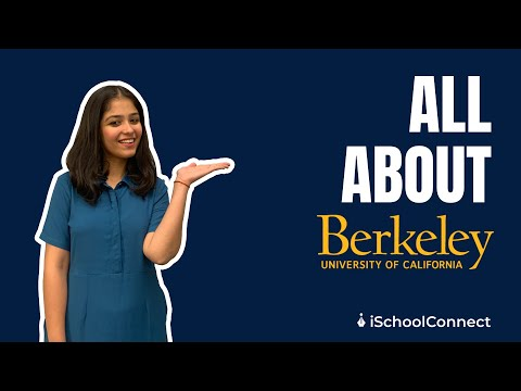 All About University Of California, Berkeley | Tuition Fees, Ranks, Program Offered | ISchoolConnect
