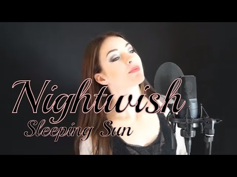 Nightwish - Sleeping Sun ( Cover by Minniva )