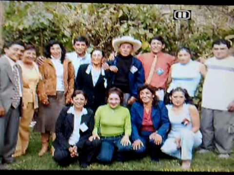 CHUGUR DUO PEREZ CUBAS YARAVI  (HAY MADRES QUE CUANDO MUEREN)