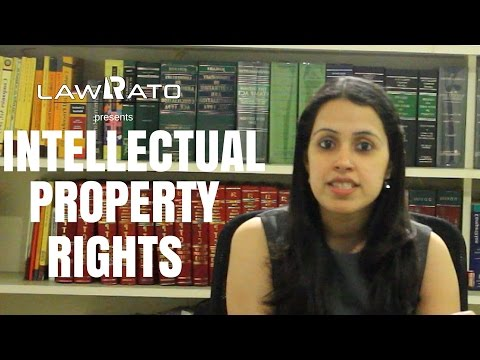 Intellectual Property Rights in India