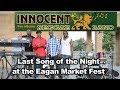 Reggae Music - Innocent Reggae Band