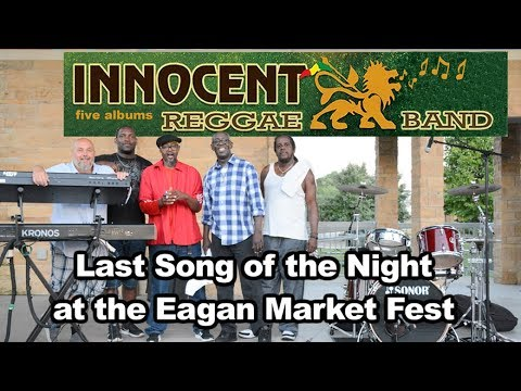 Reggae Music - Innocent Reggae Band