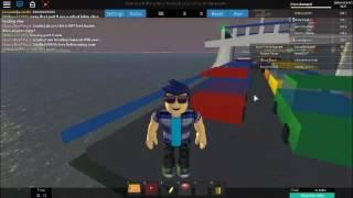 roblox Dynamic ship simulator QUEST TO GET ELITE SEAMAN part 1