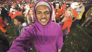 Clemson 2018 National Championship Celebration Vlog