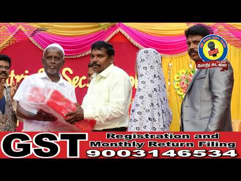 Dawn Matriculation Higher Secondary School, 24th Annual Day Celebration at Pattur, Chennai
