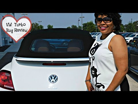 2017 Volkswagen Beetle | Love Bug Review