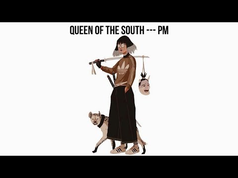 QUEEN OF THE SOUTH - PM (diss Suzie)    Video Lyrics