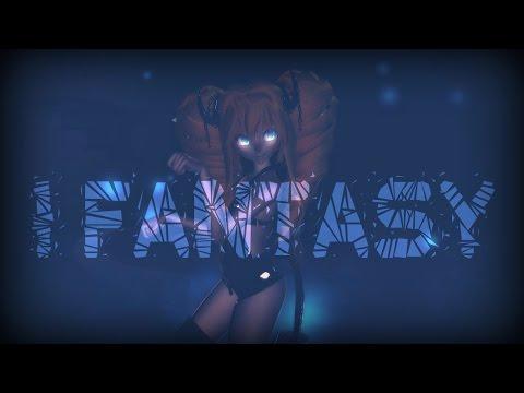 I Fantasy (MMD) Seeu