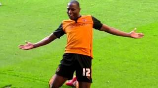 Benik Afobe | He Scores When He Wants| Hd