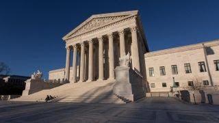 Supreme Court allows Trump's travel ban