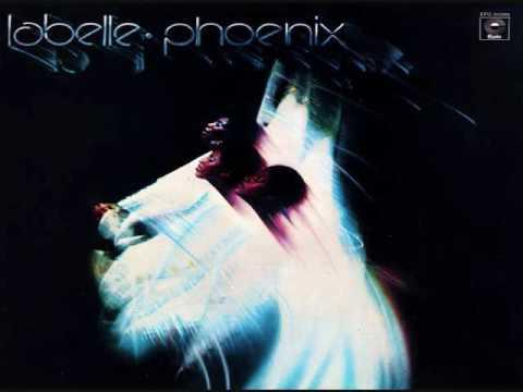 Labelle - Phoenix LP 1974