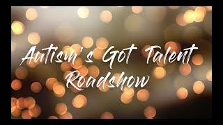 Autism's Got Talent Roadshow 2018 - St Ives, Cornwall