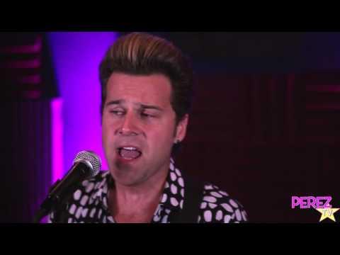 """Ryan Cabrera """"On The Way Down"""" (Perez Hilton Exclusive!)"""