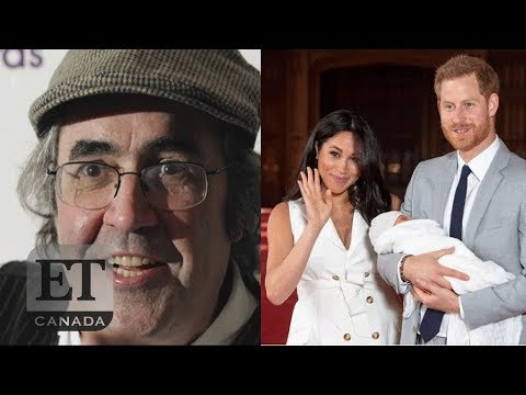 Josh -  BBC Radio Host Fired After Tweeting Racist Photo About Royal Baby