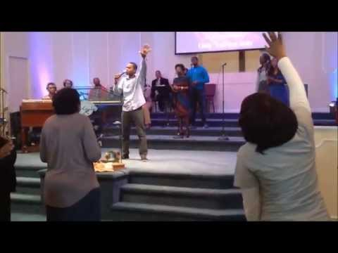 Donnie McClurkin   Only You are Holy by Ammiel Rosilien