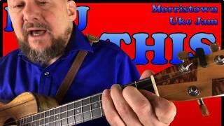 MUJ: This Love - Maroon 5 (ukulele tutorial)