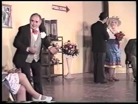 Je Furne de Zefferine 1999 - LaSantarella