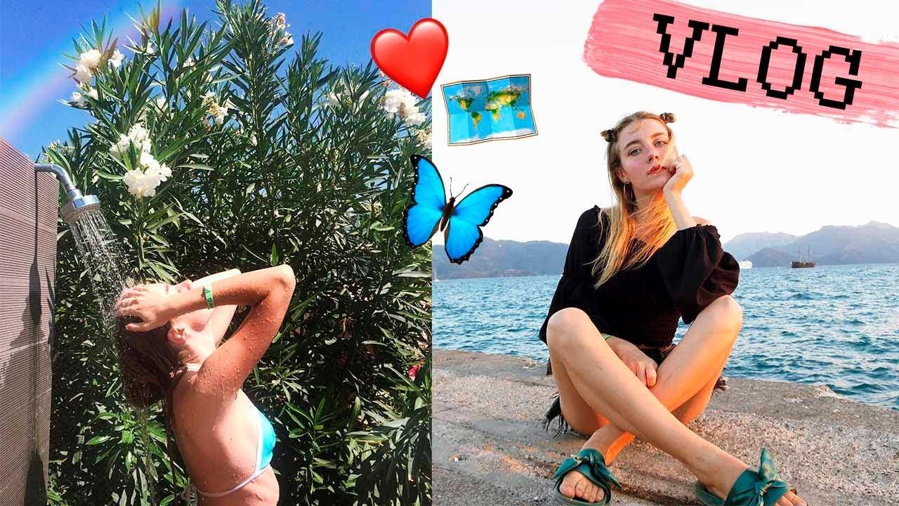 истории знакомств в турции