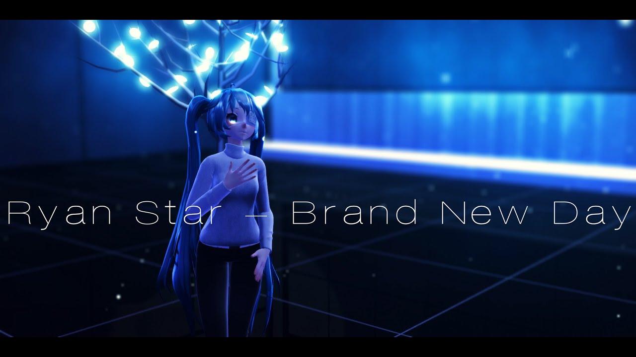 Ryan star brand new