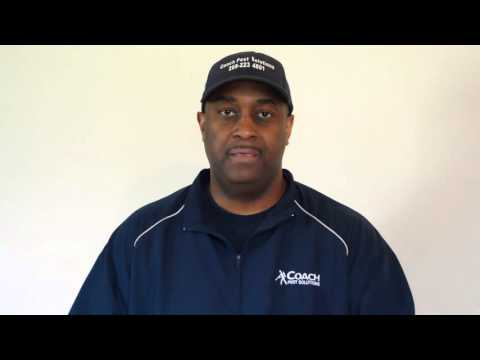 Coach Pest Solutions Recommends EcoRaider for Bed Bug Treatment