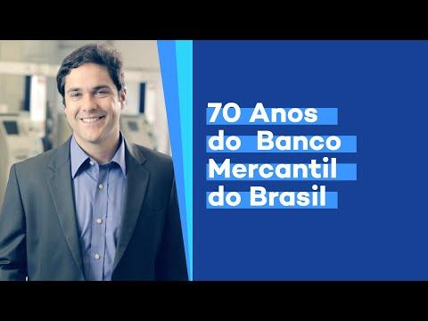 Mercantil Do Brasil - Institucional