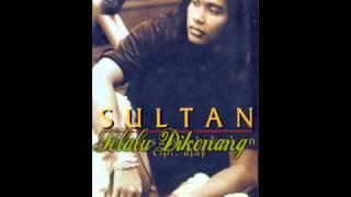 Gambar cover Sultan Selalu Dikenang