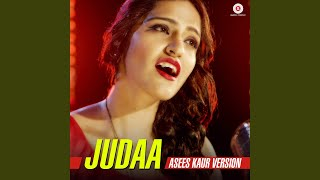 Gambar cover Judaa - Asees Kaur Version
