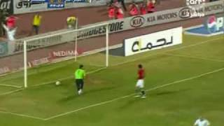 Road to WORLD CUP 2010..EGYPT VS ALGERIA 14 November 2009