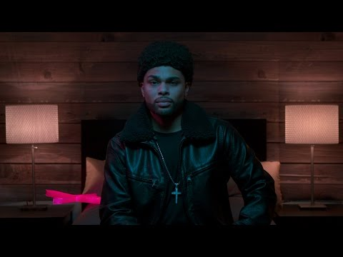 The Weeknd - Starboy PARODY! The Key of Awesome #115
