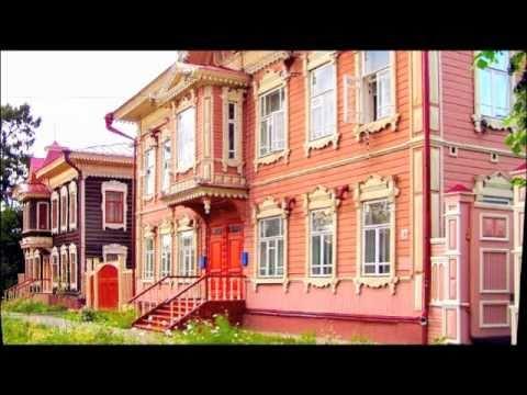 Tomsk - Siberia