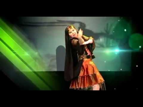 Najah group/ HAGALLA/ choreo Antonenko Iryna