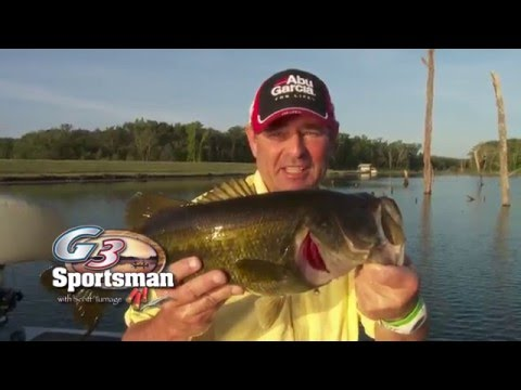Killer Top Water Bass